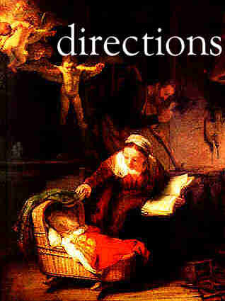 Directions -- Visual Composition in directing