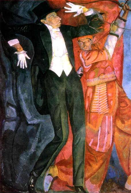 Grigoriev-Meyerhold